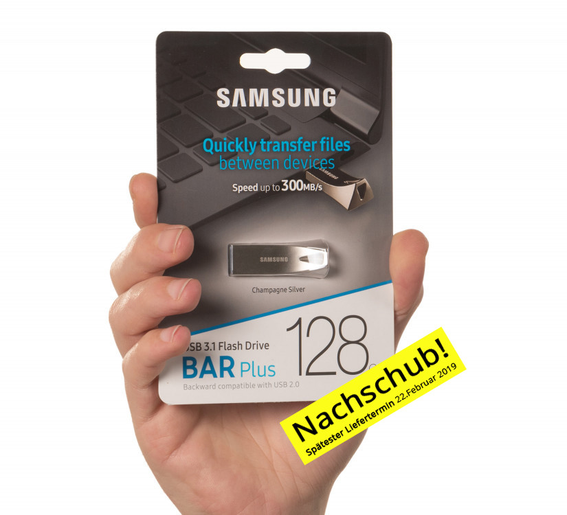 128 GB USB-3.1-Stick
