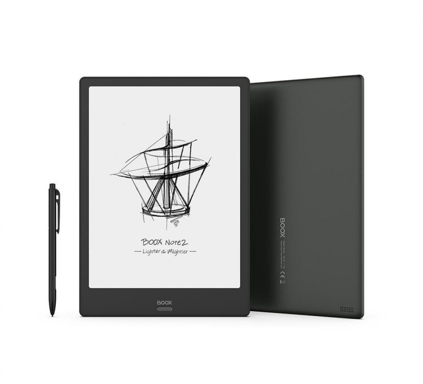 E-Book Tablet mit Stift