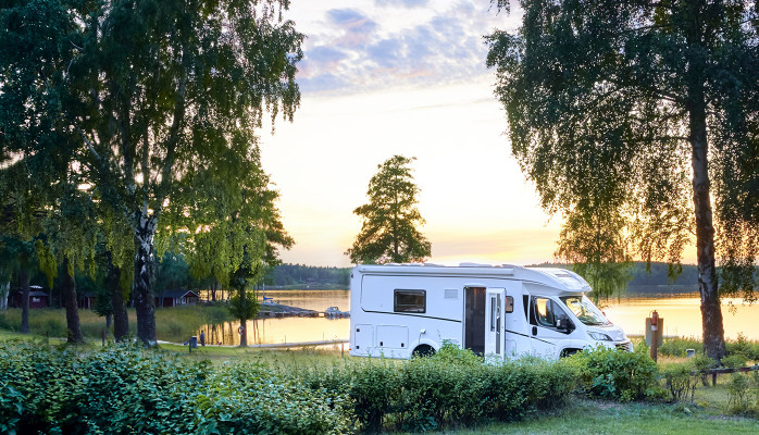 Camping-Special bei DayDeal.ch