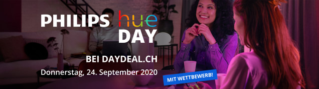 Philips-hue-Day 2020