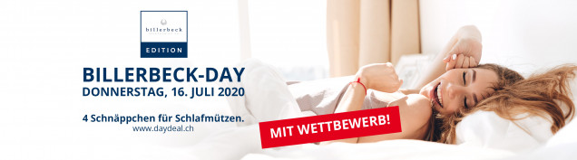 Billerbeck-Day 2020