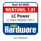 Games Hardware LC-Power